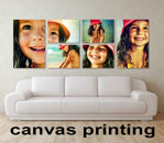 canvas printing framing hcmc